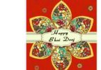 Bhai Dooj Cards for Brother