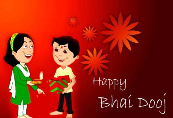 Bhai dooj images with quotes
