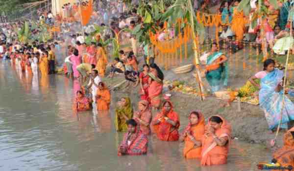 Chhath puja images hd