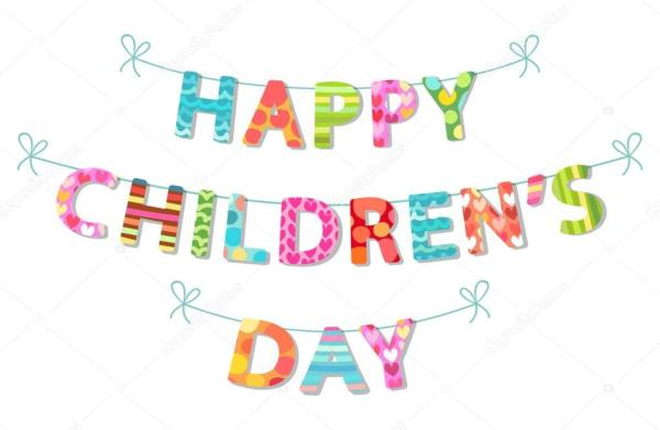 childrens day images