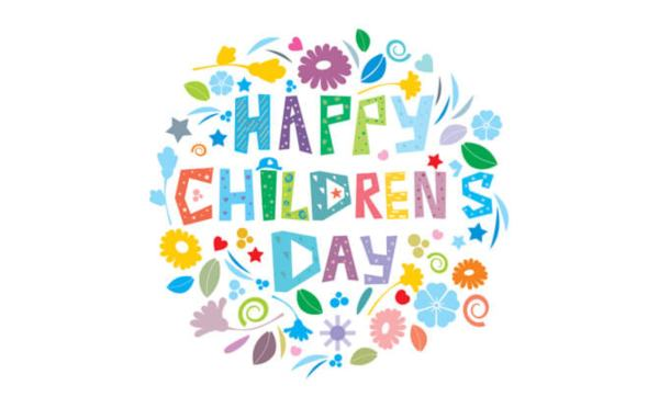 Children's day poems