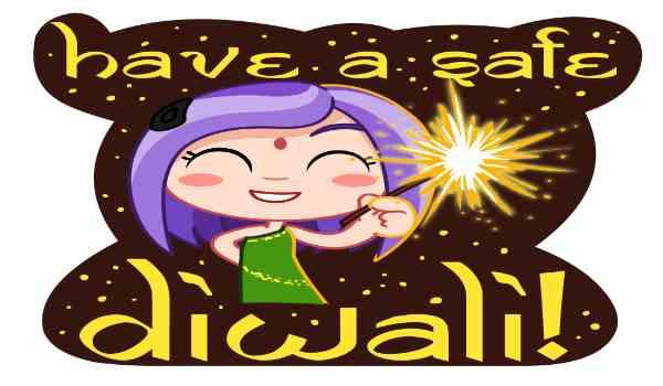 Diwali Stickers in whatsapp