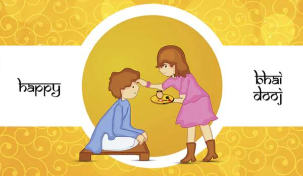 Essay on bhai dooj in Hindi