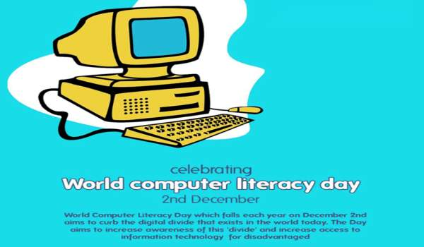 Free images world computer literacy day