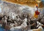 Govardhan Puja Wishes in Hindi