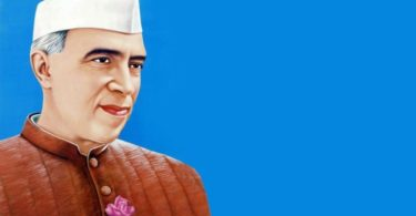 Jawaharlal Nehru Poems in Hindi