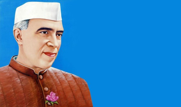 Jawaharlal Nehru Poems in Hindi