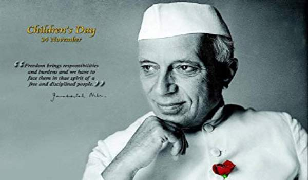 Jawaharlal nehru essay in english