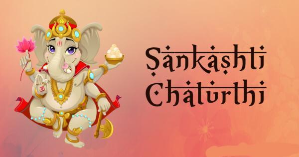 sankashti chaturthi 2018 images