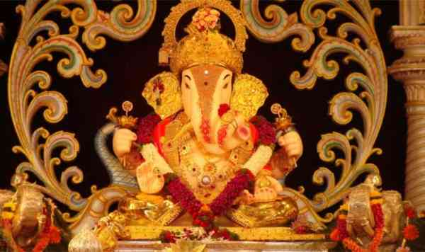 sankashti chaturthi hd images