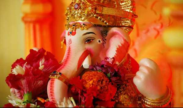 sankashti chaturthi photos