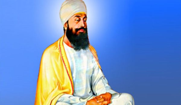 Short essay on guru tegh bahadur ji