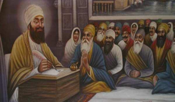 Shri guru teg bahadur ji pics