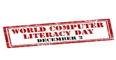 World Computer Literacy Day Essay