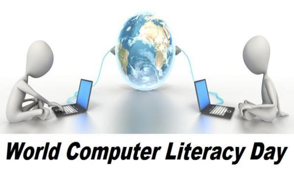 World Computer Literacy Day Nibandh