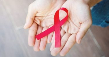 World aids day image 2018