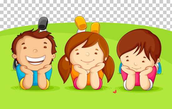 childrens day greeting card Making Ideas