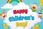 children's day wishes in Hindi