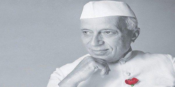 jawaharlal nehru speech in hindi