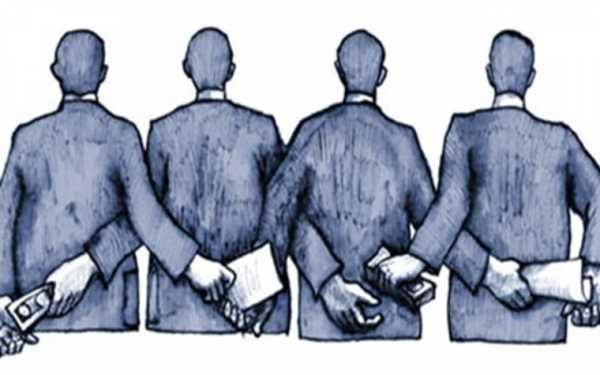 Anti corruption day Drawing Making