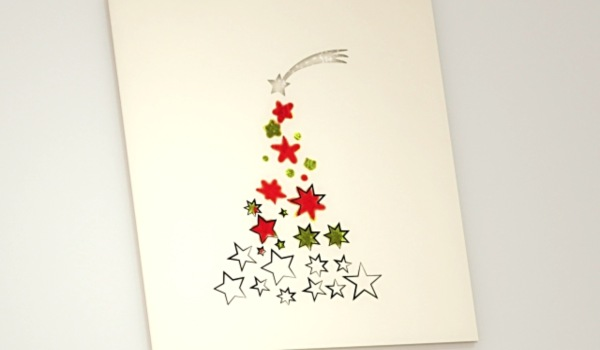Christmas card hd