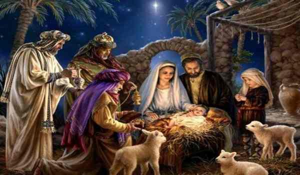 Christmas ka mehtv