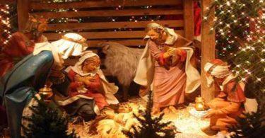 Christmas speech in Hindi