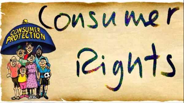 Consumer day essay