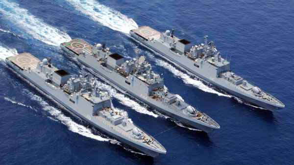 indian navy day images Posters