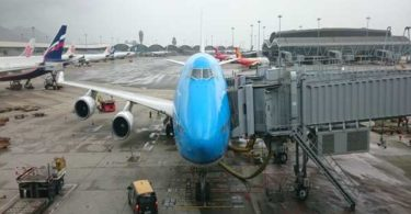 International Civil Aviation Day Essay