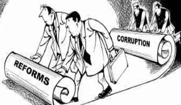 International Anti Corruption Day 2018