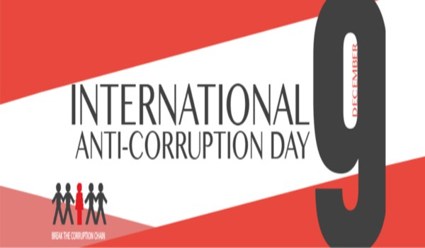International anti-corruption day Essay