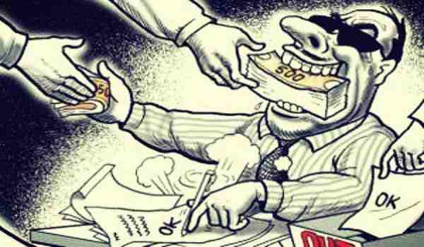 International anti-corruption day speech