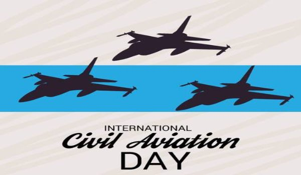 International civil aviation day pics