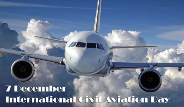 International civil aviation day wallpaper download
