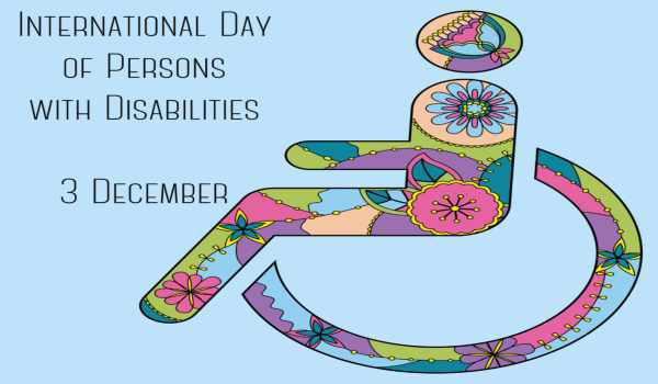 International day of disabled persons photos