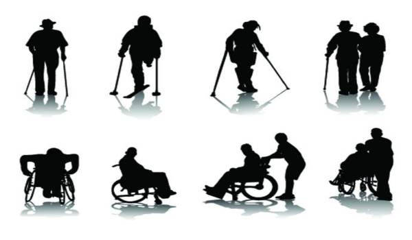 International day of the disabled person pics
