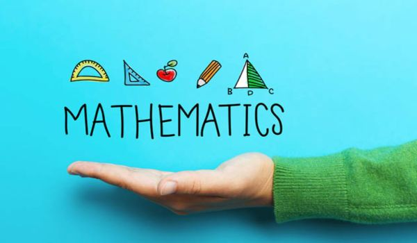 Mathematics days wallpaper
