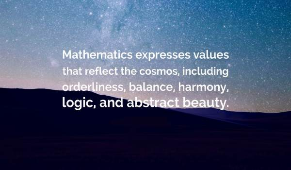National mathematics day Quotes