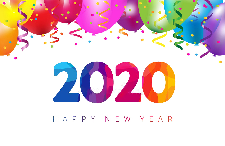 New year dpz 2020