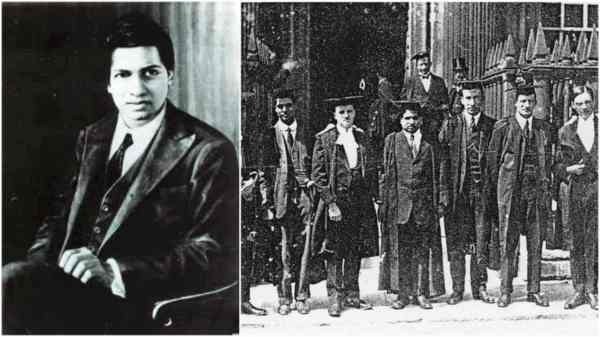 Srinivasa Ramanujan Quotes in Hindi