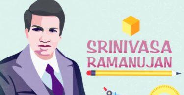Srinivasa ramanujan Quotations