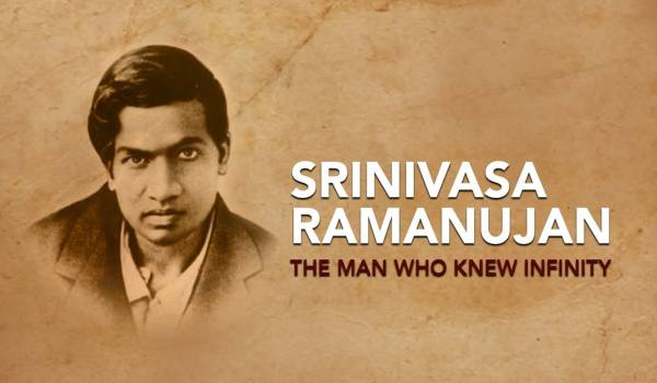 Srinivasa ramanujan biography in hindi