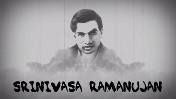 Srinivasa ramanujan hd images