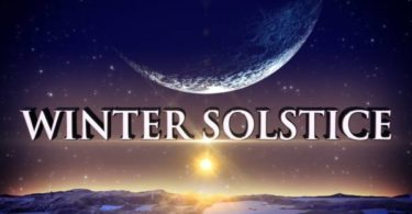 Winter solstice in India