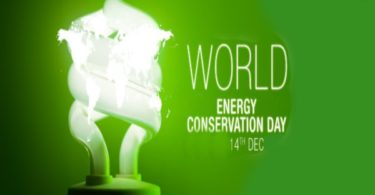 Energy conservation day essay