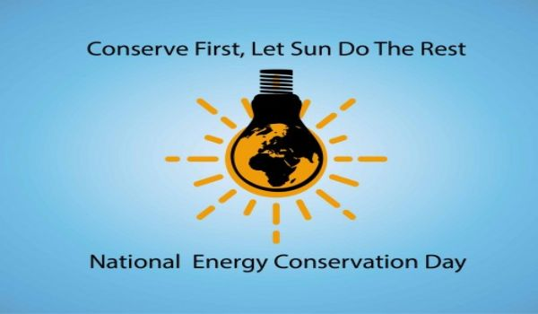 World Energy Conservation Day Quotes
