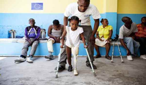 World handicapped day images