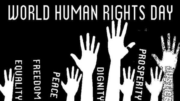 World Human Rights Day Essay in Hindi