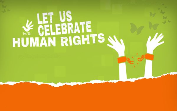 World Human Rights Day Speech in Hindi